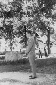 Memorial Day 1952 Prayer-Rev. Keller