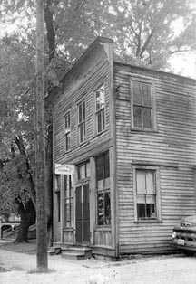 Mississippi Valley Telephone - Hamilton Office